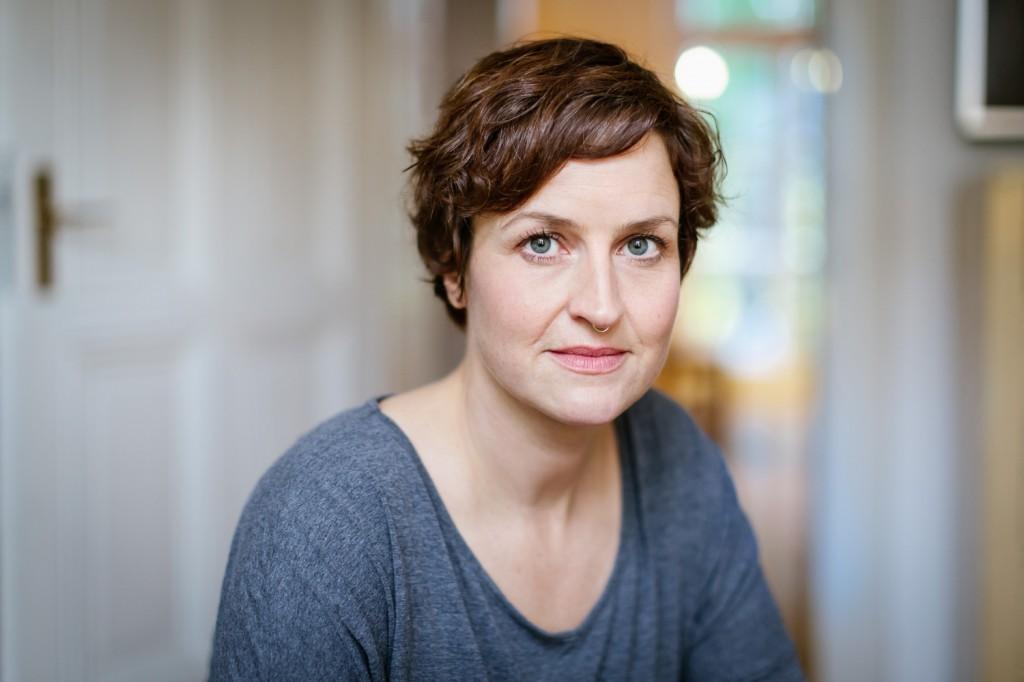 Annette Etges ©Smilla Dankert 2017