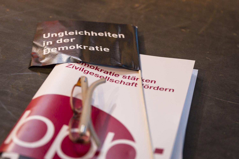 13.Bundeskongress Politische Bildung