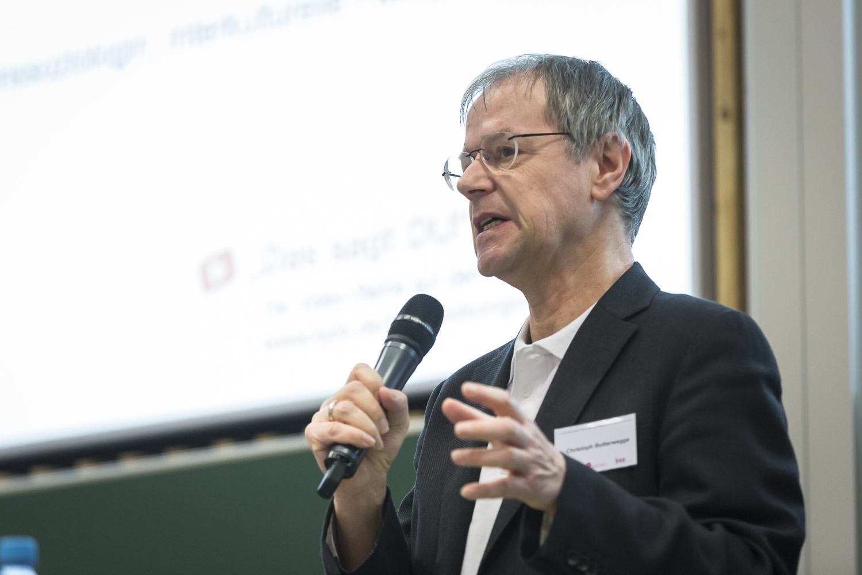 13. Bundeskongress Politische Bildung 21.03.2015