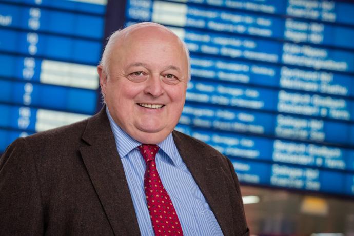 Heinrich Brüggemann., DB Regio NRW