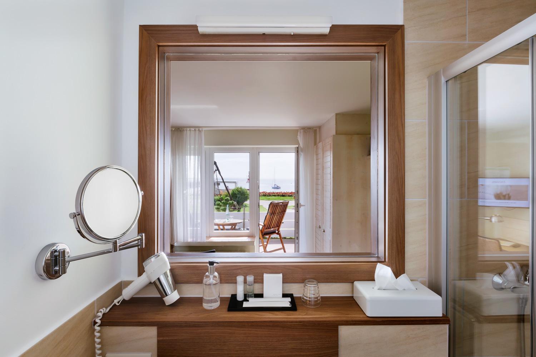 Hotel Rickmers Insulaner ©Smilla Dankert