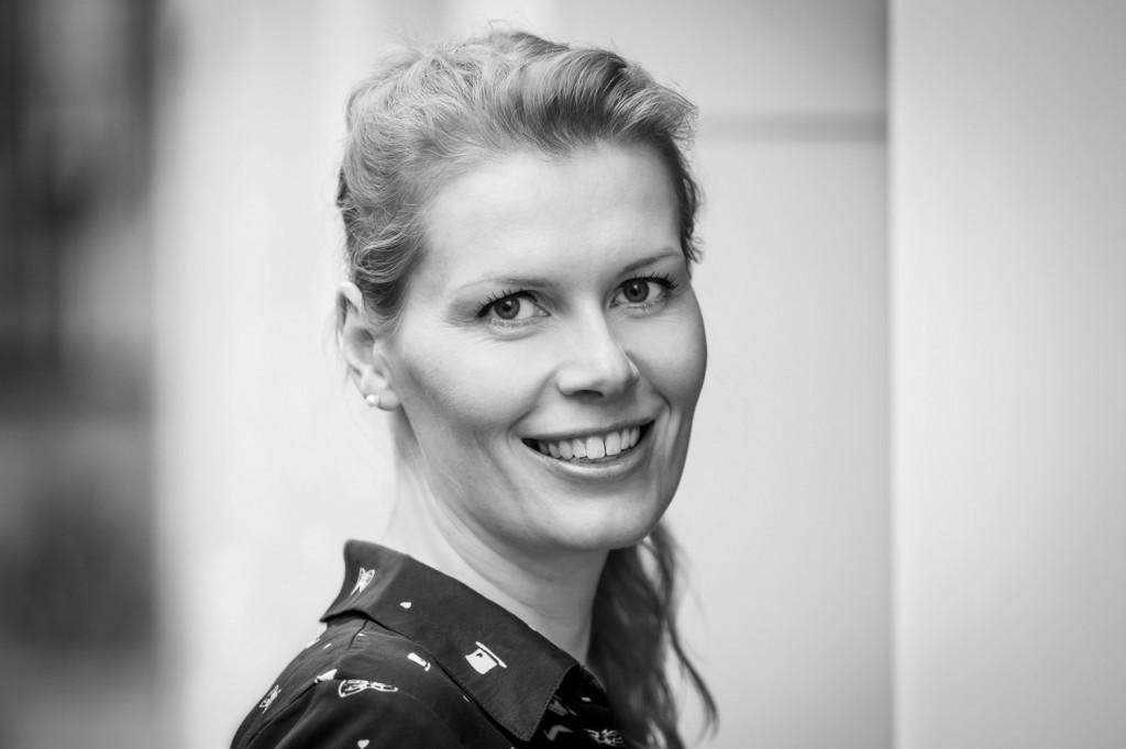 Nina Kradepohl